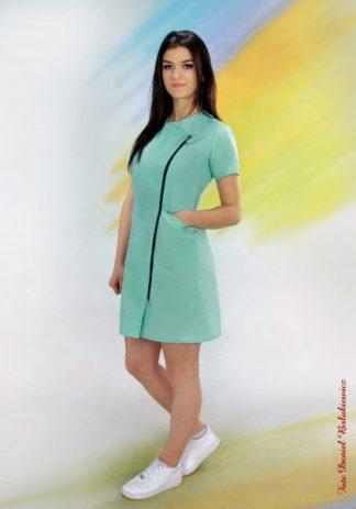 Sukienka kolorowa C3
