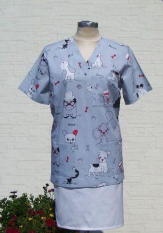 Bluza uniwersalna O15
