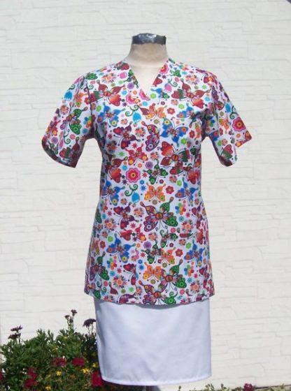 Bluza uniwersalna O17
