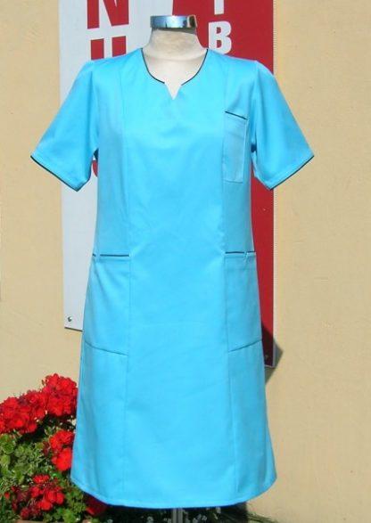 Sukienka kolorowa C2A