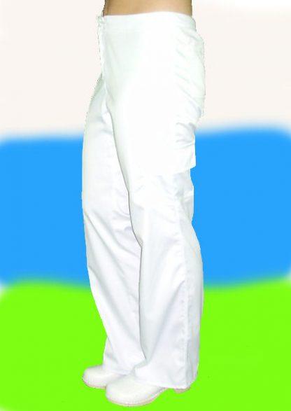 Spodnie damskie bojówki K2
