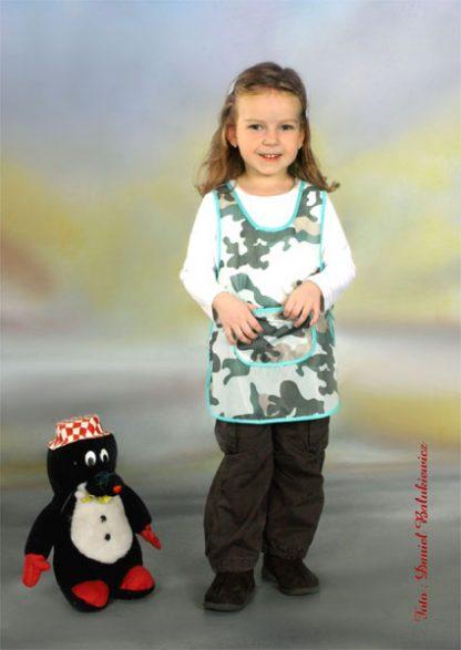 Fartuszek dziecięcy M1