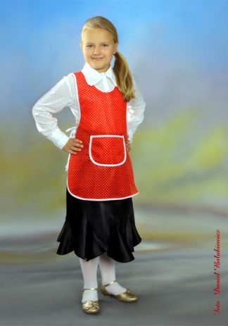Fartuszek dziecięcy M4