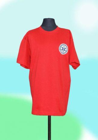 Koszulka bawełniana N1