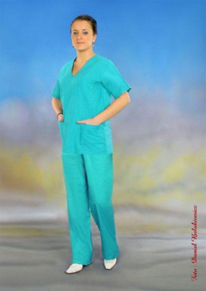 Bluza chirurgiczna O1