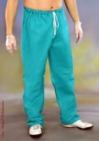 Spodnie chirurgiczne O3