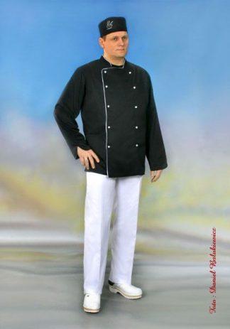 Ubranie kucharskie T2